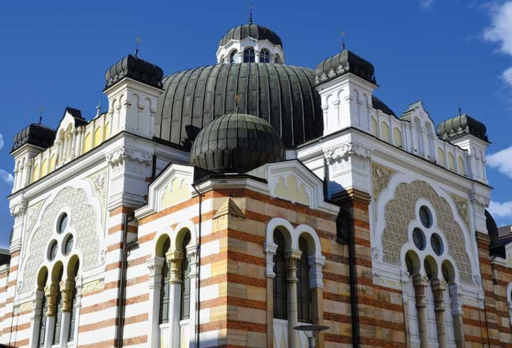Gems of the Balkans with Jewish Heritage Travel