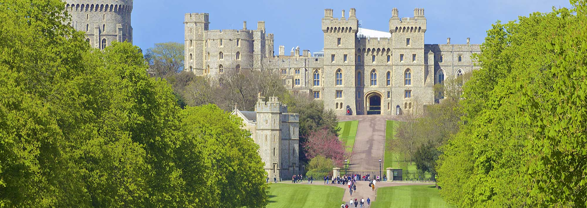 Windsor Castle | jhtravel.org