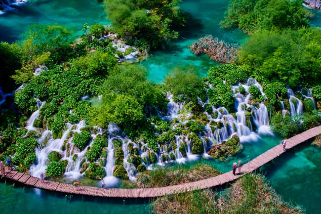 Plitvice Lake National Park | jhtravel.org