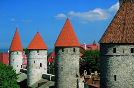 Tallin, Estonia | jhtravel.org