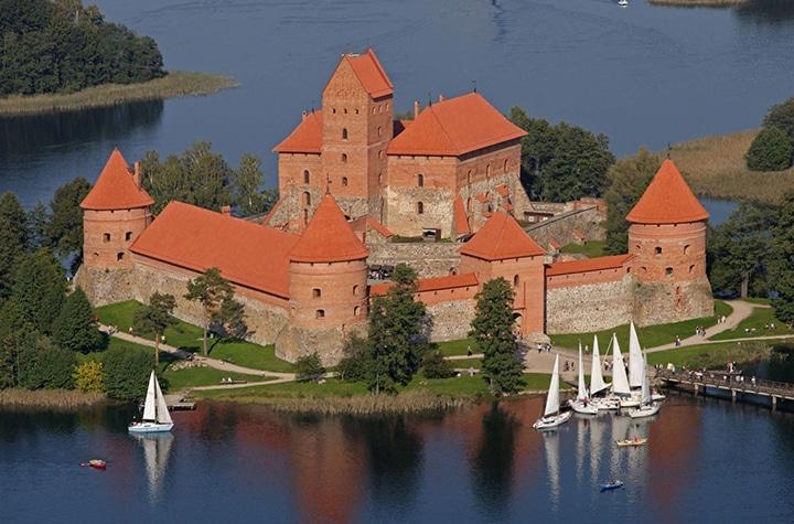 Trakai Castle | jhtravel.org