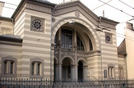 Vilna, Synagogue | jhtravel.org